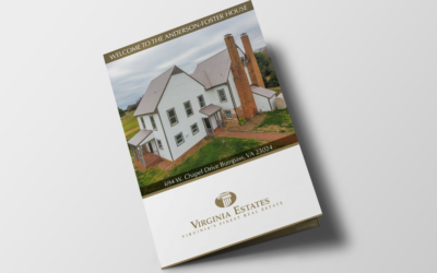 Virginia Estates Brochure