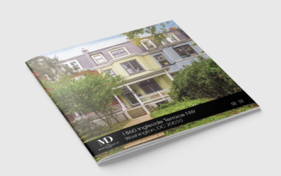 Mandy and David Real Estate Brochure