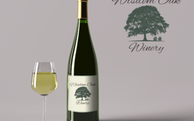 Wisdom Oak Winery® Logo