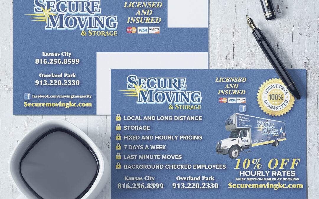Secure Moving and Storage: Kansas City, MO